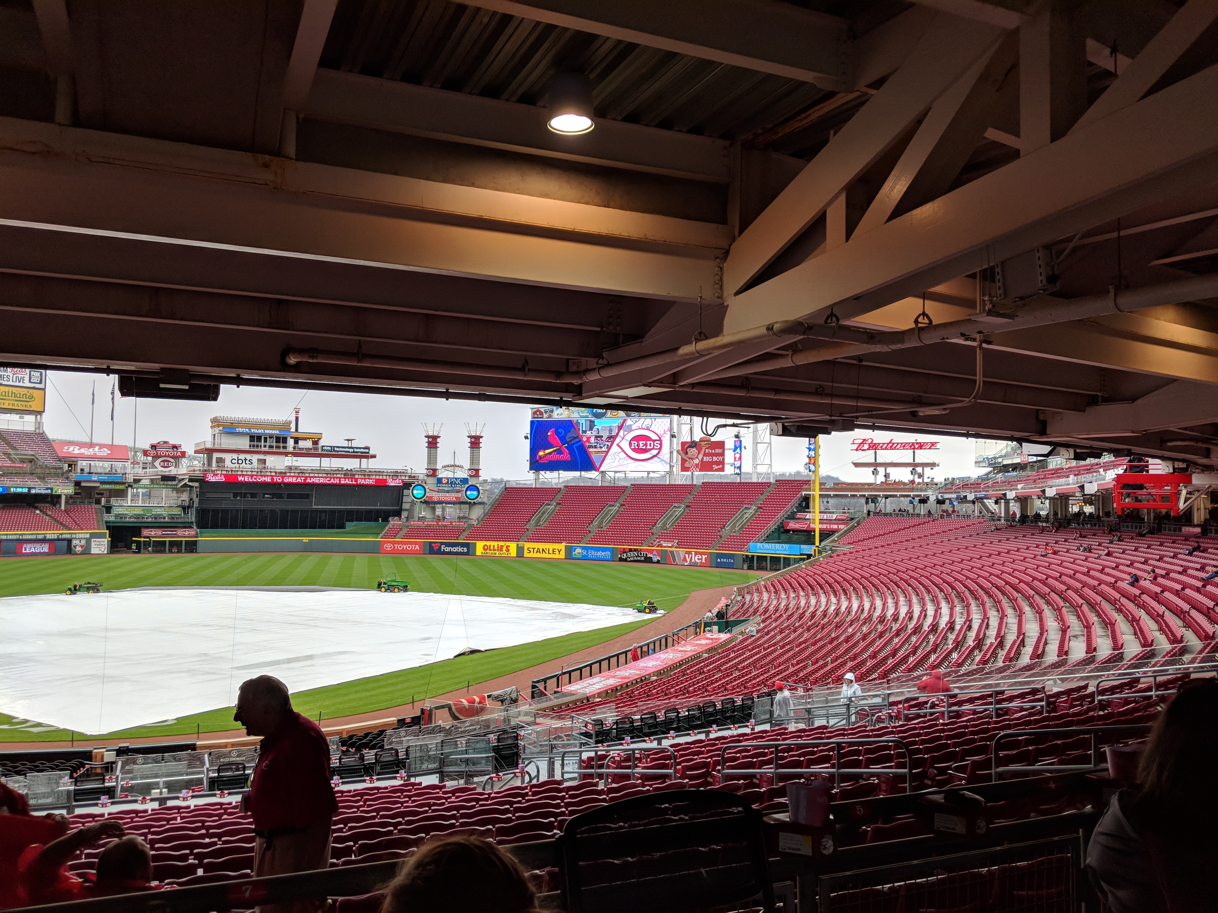 The View From Behind Home Plate: October 2012